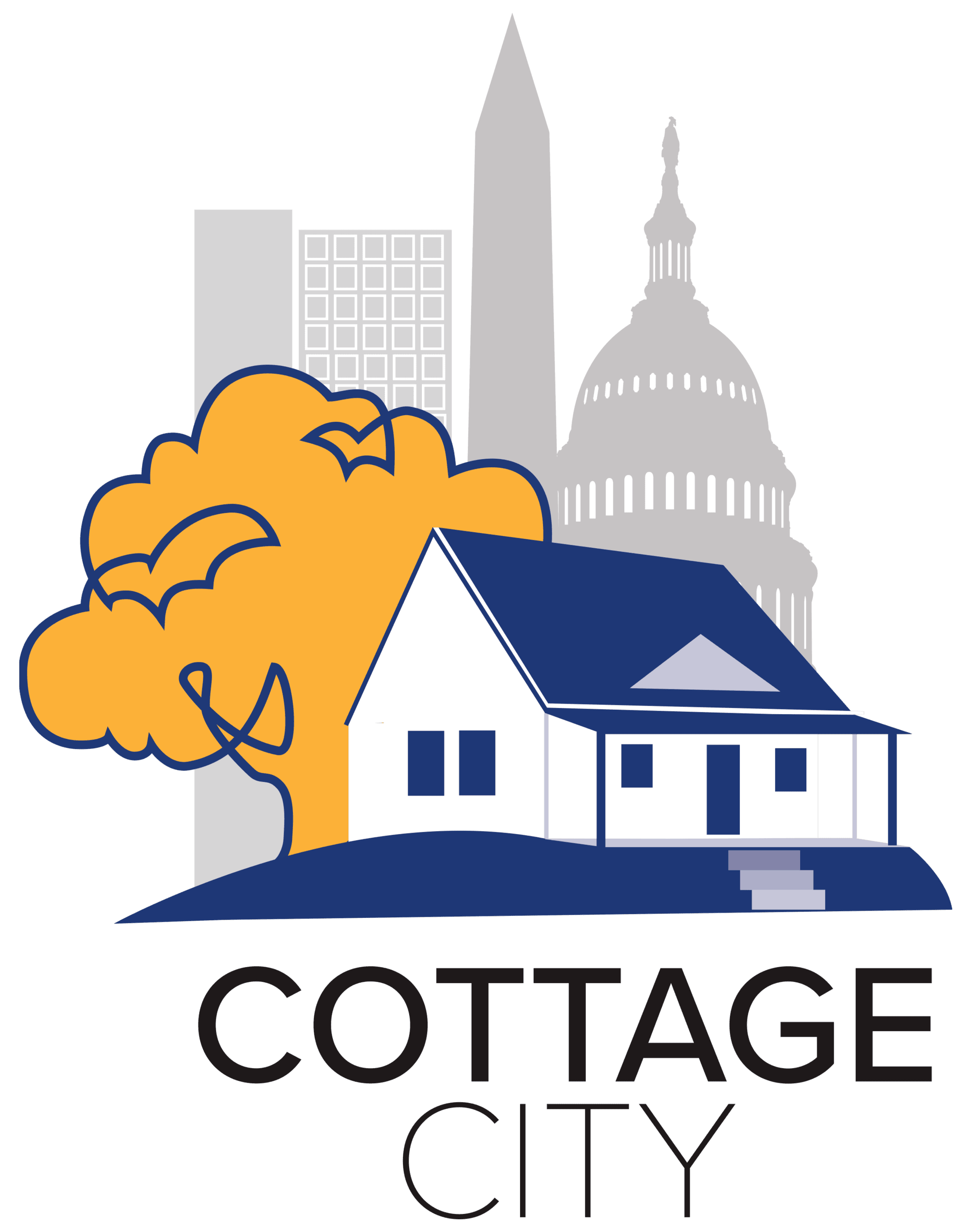 Final RGB Cottage City Logo